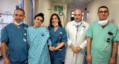 مستشفى بوريا -عودة إلى الحياة بعد نحو 50 ضربة كهربائية!