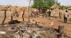 مالي.. مقتل 32 مدنيا على أيدي مسلحين مجهولين