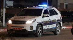 القدس العتيقة: إصابة شرطيتين واعتقال شخصين