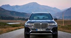 تسريب تحديثات سيارات BMW X5 و X7 و الفئة الثالثة موديل 2021