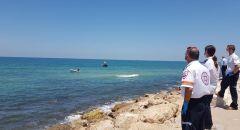 مصرع شاب اثر تعرضه للغرق بأحد الشواطئ في تل ابيب