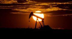 انهيار النفط الامريكي الى ادنى سعر