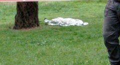 ترشيحا: العثور على جثة رجل في ظروف تراجيدية