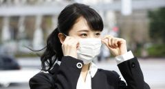 الصحة العالمية تعلن تقديراتها المبدئية لمدى خطورة سلالة كورونا المكتشفة في اليابان
