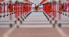 الاتحاد الدولي لألعاب القوى يحسم نهاية الشهر الجاري مسألة مشاركة الرياضيين الروس كمحايدين