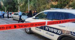 القدس: إصابة شرطيين أحدهما بجراح خطيرة جراء تعرّضهما للطعن وإطلاق النار على المنفذ