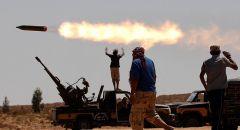 الجيش الوطني الليبي: معركة كبرى ستشهدها الساعات المقبلة في محيط سرت والجفرة