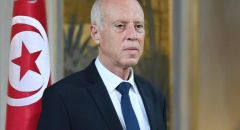 الرئيس التونسي: لن أتشاور مع أي كان بشأن حكومة جديدة