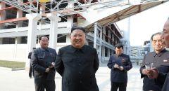 كوريا الشمالية تستجيب لاتصال من الجنوب