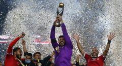 الأهلي المصري بطلا لدوري أبطال أفريقيا بعد فوز مثير على مواطنه الزمالك