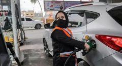 غزة.. شابة تكسر قواعد المجتمع المحافظ وتعمل في محطة للوقود