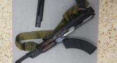 لائحة اتهام ضد مشتبهين من عرعرة واخر من معاوية قاموا بشراء سلاح برفقة فتى قاصر