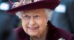الملكة إليزابيث تهنئ السودانيين بعيد الاستقلال عن بريطانيا