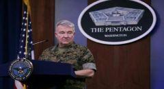 """الجيش الأمريكي : مقتل اثنين من كبار قادة """"داعش"""" بسوريا"""