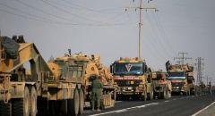 لأول مرة منذ 17 شهرا.. تركيا تستهدف منطقة كردية في سوريا
