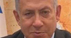 نتنياهو يتحدث مع وزير الأمن الداخلي في أعقاب خرق التعليمات في أورشليم وبيت شيمس