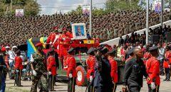 تنزانيا.. مقتل 45 شخصا جراء تدافع خلال مراسم تكريم الرئيس الراحل