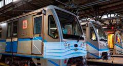موسكو تطلق خدمة دفع النقل في مترو الأنفاق عن طريق التعرف على الوجوه
