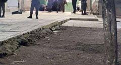 اصابة شرطي بعمليّة في البلدة القديمة في القدس واطلاق النار على المنفذ