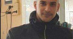 حيفا : اضرام النار بسيارة والد المتهمين بقتل خليل خليل