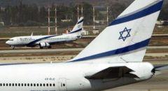 إتفاق طيران إسرائيلي – إماراتي: تسيير 28 رحلة أسبوعية لمطار بن غوريون
