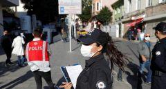 الداخلية التركية تصدر تعميما بشأن التدابير الاحترازية من كورونا وتتوعد المخالفين