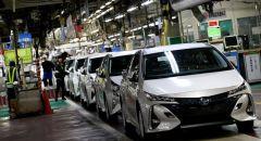 اليابان تخطط لوقف بيع سيارات البنزين الجديدة