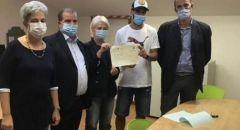 صحيفة: سواريز يتسبب بإيقاف رئيس جامعة إيطالية وبأزمة في يوفنتوس