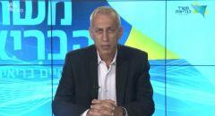 3,818 اصابة جديدة بالكورونا خلال اليوم الاخير - بروفيسور نحمان أش يعرب عن قلقه من صورة الوضع الوبائية في البلاد