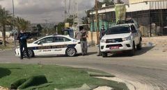 وزارة الصحة : تمديد القيود في عرعرة النقب ورفع القيودد في رهط