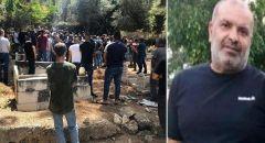 عرعرة: جماهير غفيرة تشيّع جثمان ضحية حادث الطرق قرب كفرقرع  إبراهيم مرزوق