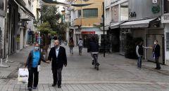 قبرص.. 12 إصابة بكورونا المتحور لدى وافدين من بريطانيا