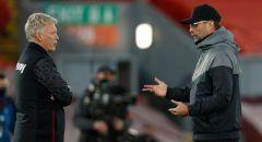 مويس يرحب بالعودة للخمسة تغييرات في الدوري الانجليزي
