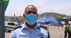 آفي دانيئيلي قائد شرطة الجليل: اذا لزم الأمر سنعلن منع التجول في البعنة ودير الأسد