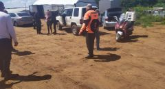 مصرع طفل من قلنسوة جرّاء تعرضه للدهس قرب كفار يونا