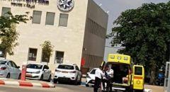 النقب: الاعتداء على رئيس مجلس القيصوم واعتقاله إثر محاولته التصدي لأوامر الهدم