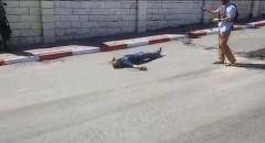 الجيش الإسرائيلي: مقتل شاب بإدعاء محاولة تنفيذ عملية في الخليل