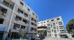 الأمم المتحدة: لا دليل على استخدام عسكري للمباني التي دمرتها إسرائيل بغزة