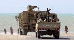 التحالف العربي: اعتراض وتدمير زورق مفخخ مسير أطلقه الحوثيون من الحديدة