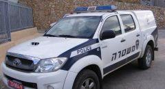 طوبا الزنغرية: إطلاق رصاص على دوريات شرطة يسفر عن إصابة شرطية