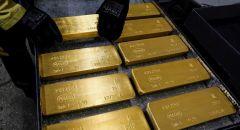 الذهب يصعد بفعل توقعات التحفيز الأمريكي