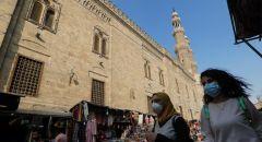 مصر.. أول يوم لتجربة لقاح كورونا على متطوعين