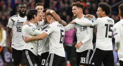 4 مواجهات حاسمة الليلة في مجموعات كأس أوروبا