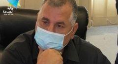 د. وليد ناصر: لن نشارك في أي عرس حتى تخرج الطيرة من أزمتها