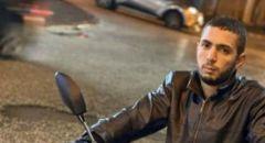 مصرع الشاب اياد واكد من جديدة المكر بحادث دراجة نارية
