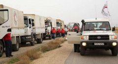 موسكو ودمشق تدعوان واشنطن للتوقف عن تصعيد الوضع في سوريا