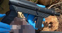 إعتقال شاب من عرابة بشبهة حيازة سلاح من طراز كارلو وذخيرة