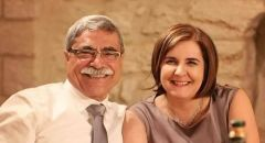 وفاة السيّدة حنان كركبي جرايسي زوجة رئيس بلدية الناصرة السابق رامز جرايسي