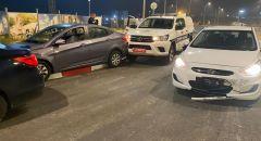 اعتقال شاب من جنبن بشبهة سرقة سيارة من بلدة برديس حنا