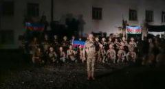 أرمينيا تعلن سقوط مدينة قوباتلي في أيدي القوات الأذربيجانية
